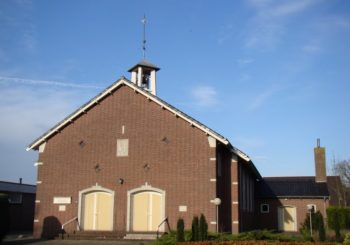 The Young Christian Singers te gast in Hollandscheveld